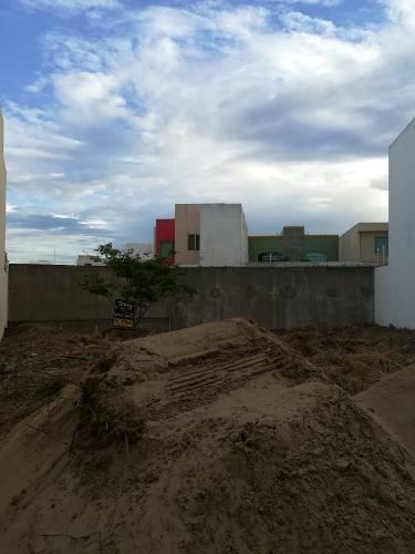 terreno en venta, privada paraíso (atrás de soriana), coatzacoalcos, ver.