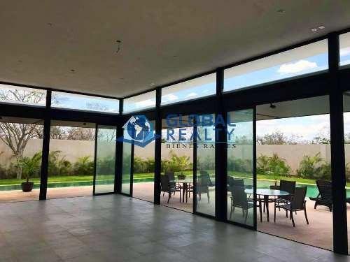 terreno en venta, privada residencial, en chablekal. tv-5050