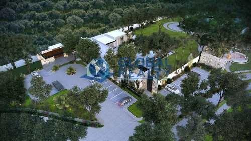 terreno en venta, privada residencial, zona cholul. tv-4879