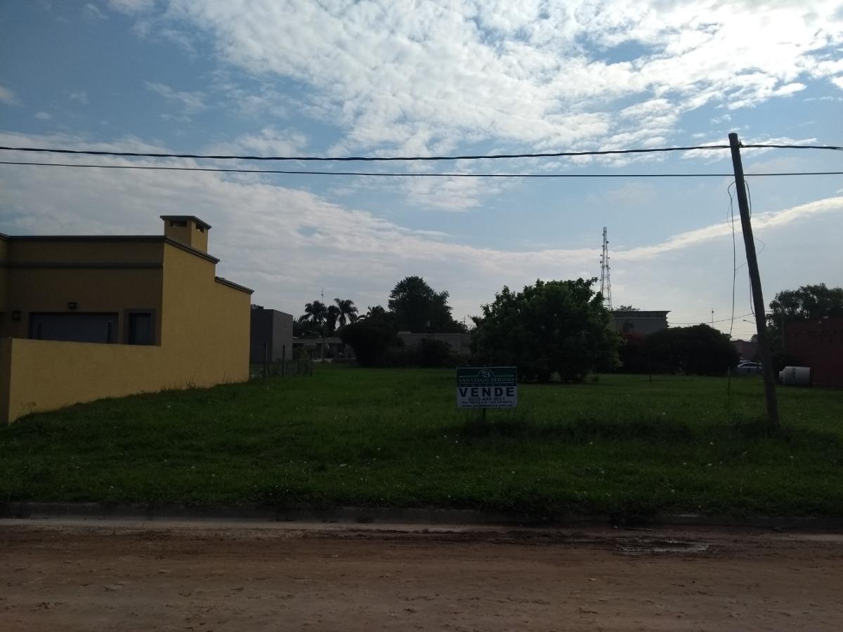 terreno en venta pueblo los cardales