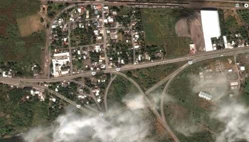 terreno en venta puente nacional