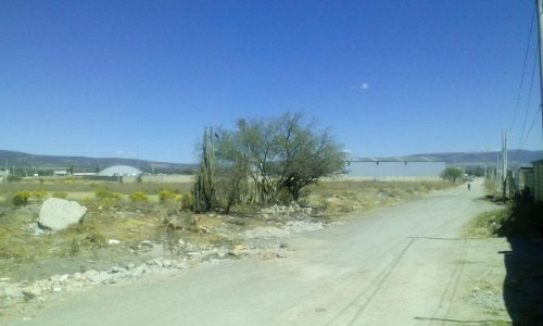 terreno en venta, puente san francisco