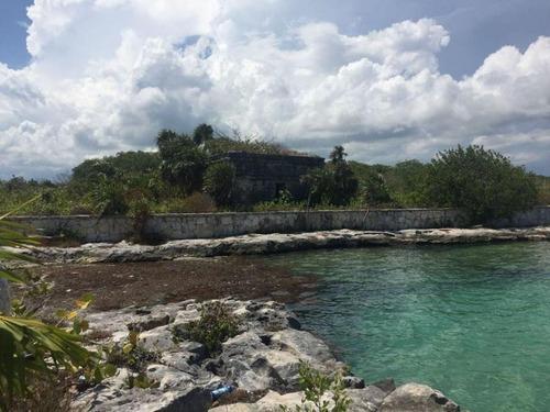 terreno en venta puerto aventuras