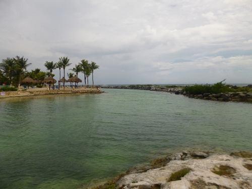 terreno en venta - puerto aventuras