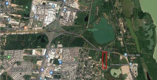 terreno en venta puerto industrial