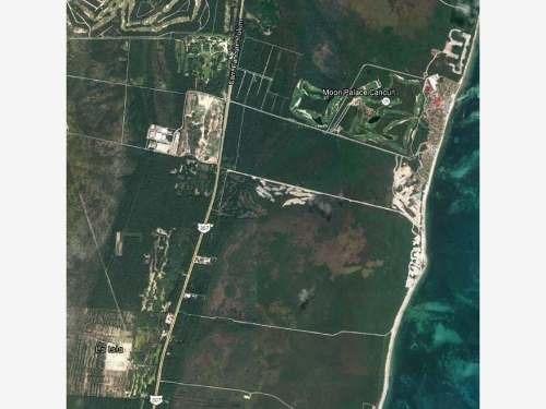 terreno en venta puerto morelos