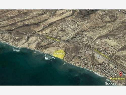 terreno en venta puerto nuevo