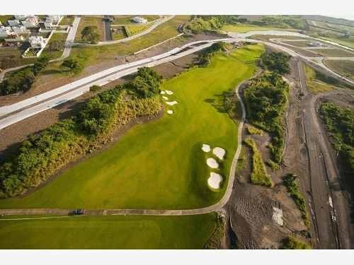 terreno en venta punta tiburón, residencial, marina & golf