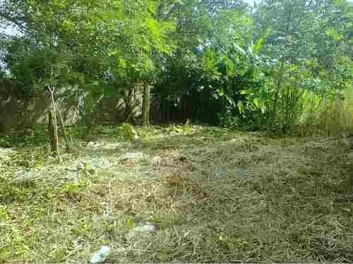 terreno en venta rancheria ixtacomitan 5a seccion
