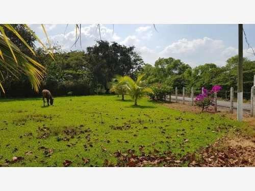 terreno en venta rancheria medellin y madero