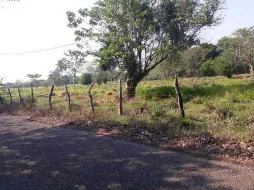 terreno en venta rancheria pablo l sidar