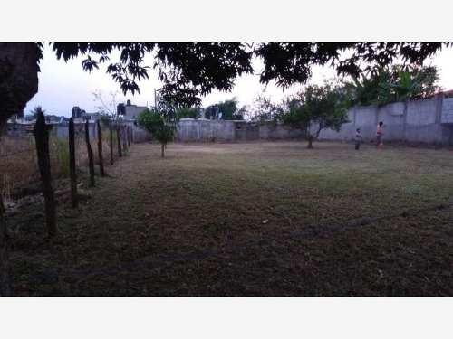 terreno en venta rancheria subteniente garcia