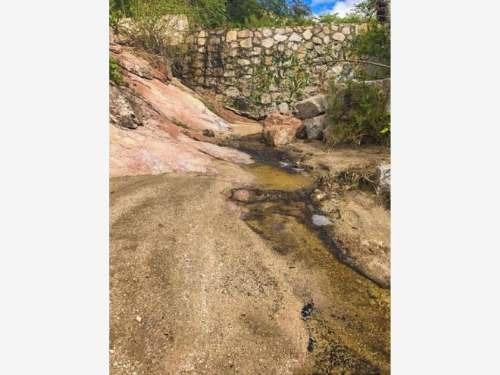 terreno en venta rancho agua ademada