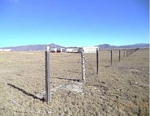 terreno en venta, rancho las salinas, cerca de planta audi.