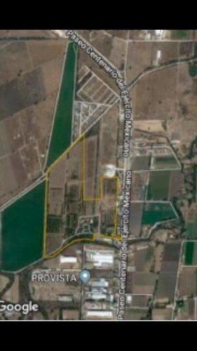 terreno en venta - rancho san francisco - te279