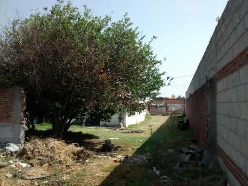 terreno en venta remate san lorenzo almecatla