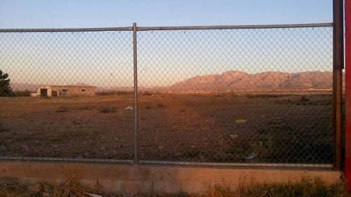 terreno en venta / renta robinson, chihuahua
