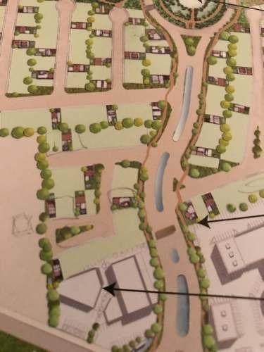 terreno en venta - residencial aqua
