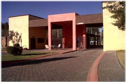 terreno en venta residencial campestre en metepec