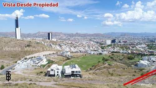 terreno en venta residencial dominio, chihuahua