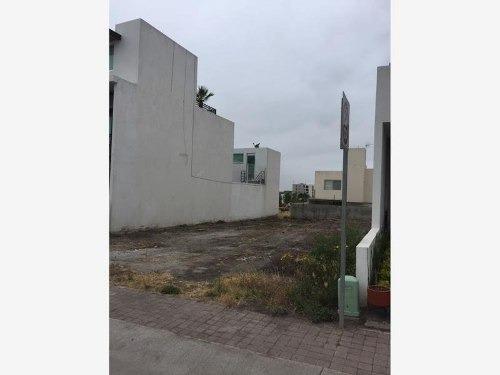 terreno en venta residencial el refugio (fracc.)