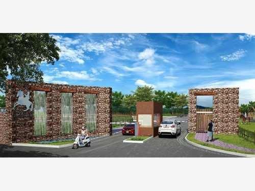 terreno en venta residencial hípico campestre el centauro