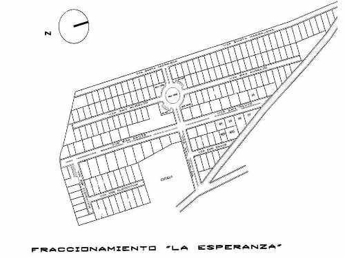 terreno en venta residencial la esperanza en zinacantepec
