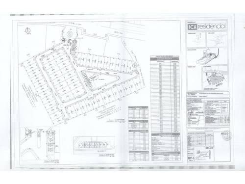 terreno en venta residencial la vista