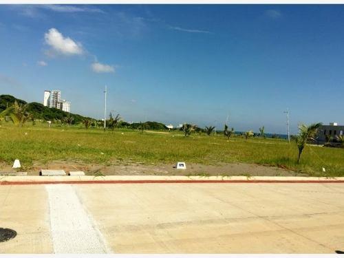terreno en venta residencial las olas