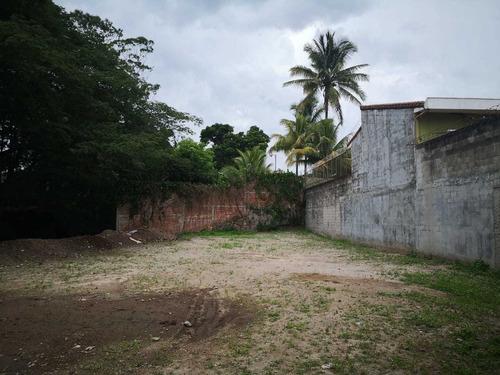 terreno en venta residencial las palmas san benito