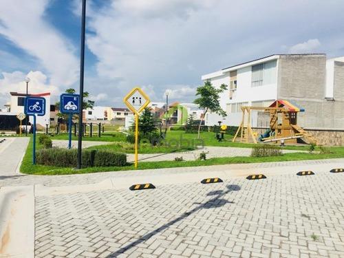 terreno en venta residencial las plazas