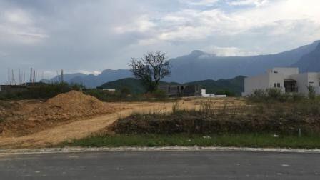 terreno en venta residencial los olivos