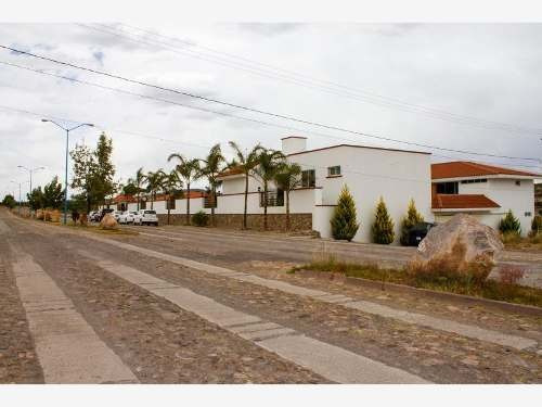 terreno en venta residencial pedregal de san antonio