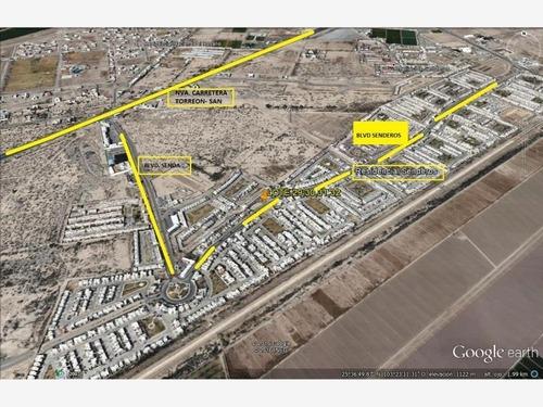 terreno en venta residencial  senderos
