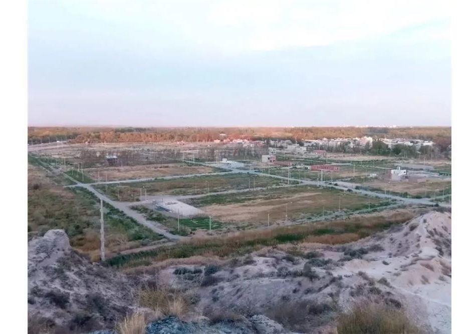 terreno en venta rincon del rio 300m2, neuquen