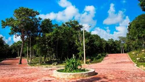 terreno en venta riviera maya chemuyil tulum p2955
