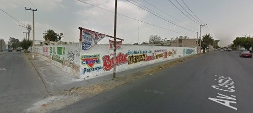 terreno en venta rustica xalostoc ecatepec