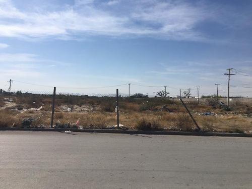 terreno en venta san agustin (ciudad industrial)