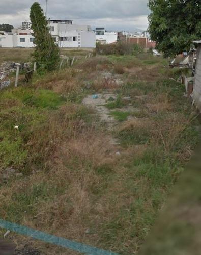terreno en venta san andrès cholula $1,608,000.00