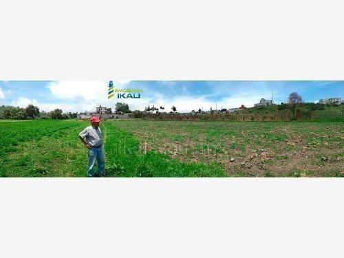 terreno en venta san bernabe temoxtitla 1ra secc