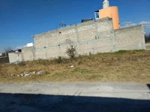 terreno en venta san blas otzacatipan, toluca, mexico