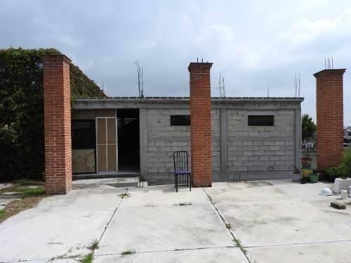 terreno en venta san francisco tepojaco cuautitlán izcalli