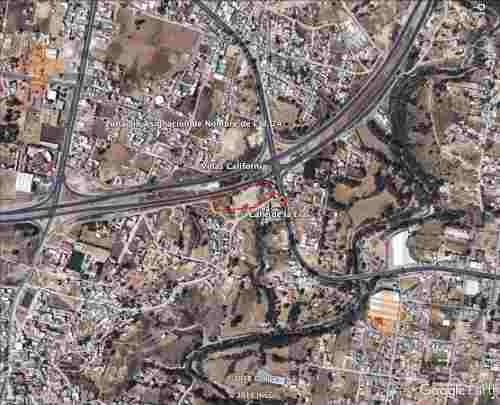 terreno en venta san francisco totimehuacan, excelente ubicacion ideal para fraccionar