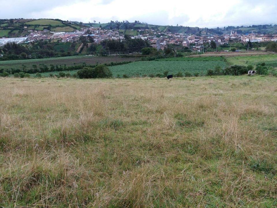 terreno en venta san gabriel