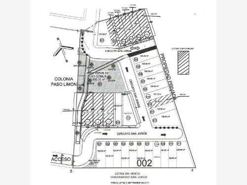 terreno en venta san jorge, lotes residenciales cerca torre chiapas, todos los servicios