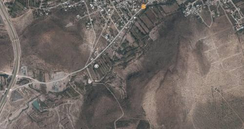 terreno en venta san jose de buena vista (atras de villamagna)