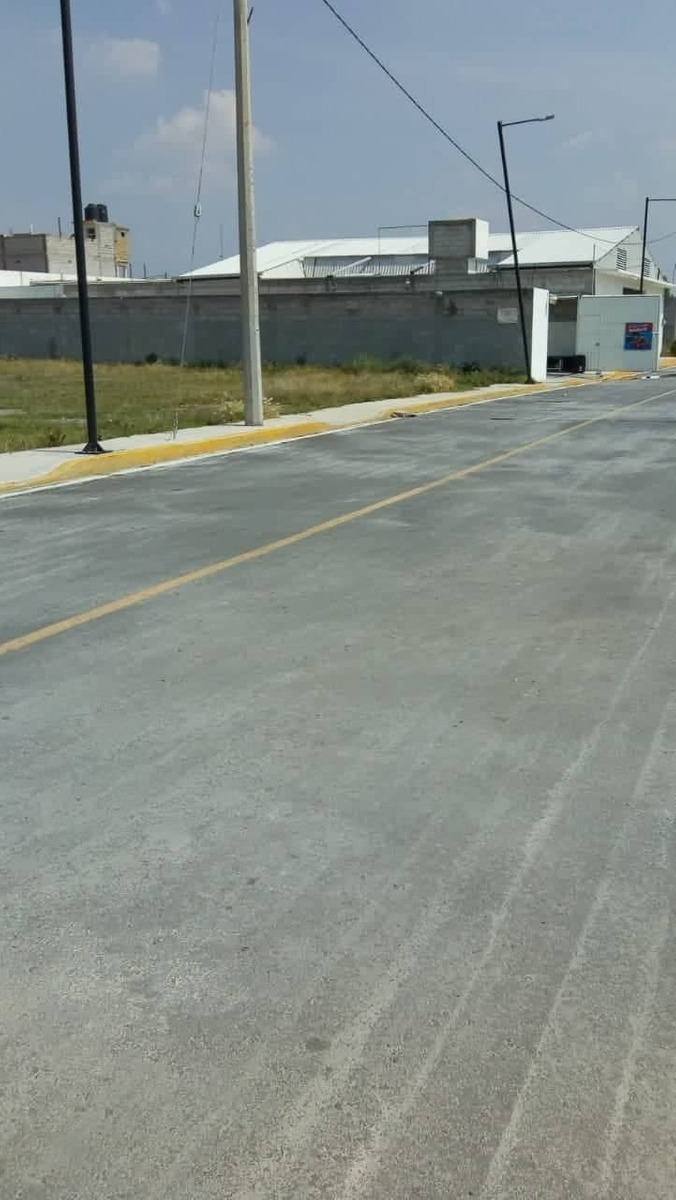 terreno en venta san juan teotihuacan col.maquixco 870 mts2