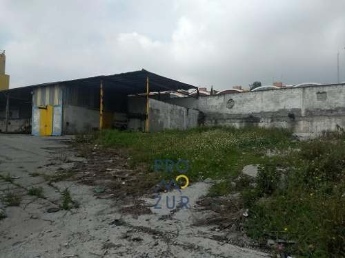 terreno en venta, san juan xalpa, iztapalapa