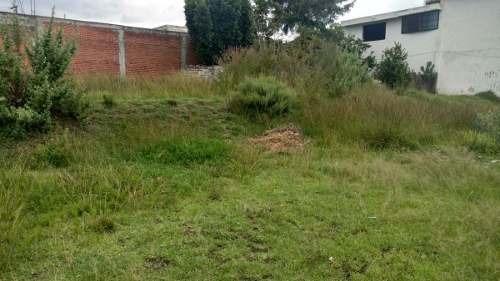 terreno en venta san lorenzo almecatla $1500 x m2