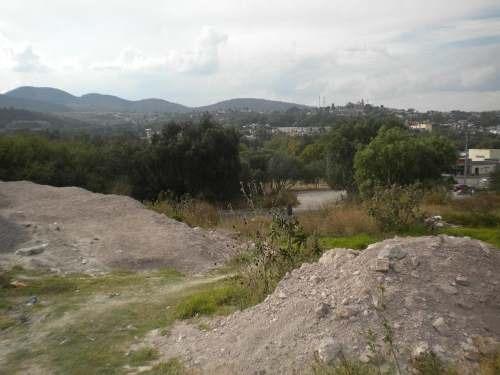 terreno en venta san mateo 1ra. sección, tepeji del río de ocampo, hidalgo.
